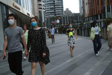北京のコロナウイルス、東南アジア由来の可能性=ハーバード大