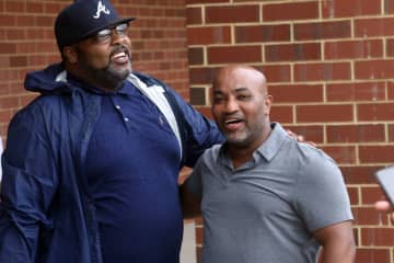 Exonerated for murder after 26 years, N.J. man walks out of prison and into a pandemic