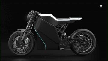 最先端のテクノロジーで大気汚染を解決する、ネパール発のエレガントな電動バイク「Yatri Project Zero」
