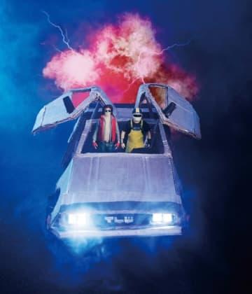 「昇龍拳が出ない」のザ・リーサルウェポンズがメジャーデビュー! 1stシングルは8センチCDでリリース