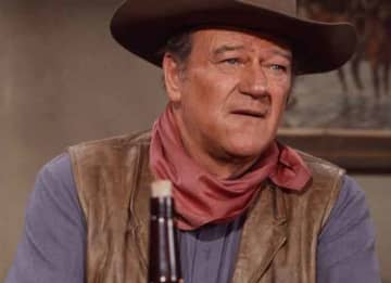 Ethan Wayne Said Renaming Orange County's John Wayne Airport Would Be An 'Injustice'