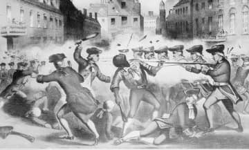 Crispus Attucks: Black patriot and first casualty of the American Revolution