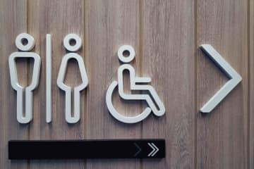 存在に批判も多い男女兼用トイレ 「利用したくない」と嫌悪感も 今何かと話題のトイレ。男女兼用は嫌がる... 画像