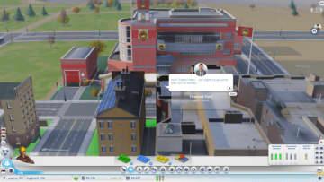 【ゲームで英語漬け:Game*Spark的学習術】第18回『シムシティ(2013)』今日も市政は案件山積み 働く市長のビジネス英語