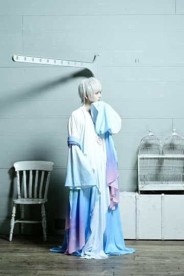 まふまふ 新曲「アルターエゴ」MV公開!、『IdentityV 第五人格』の2周年アニバーサリーソングを担当!