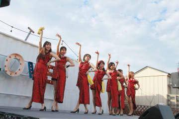 predia、155日振りのリアルライブ開催。変わらぬ熱演でファンを魅了!