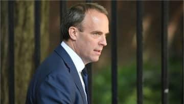 イギリス政府、人権侵害に初の独自制裁へ EU離脱で