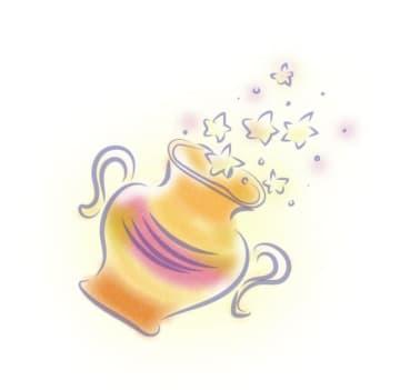 ★2020年下半期の占い★水瓶座(みずがめ座)の運勢~アニマルスピリットオラクルカード×西洋占星術~