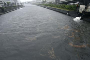 九州豪雨、125万人に避難指示
