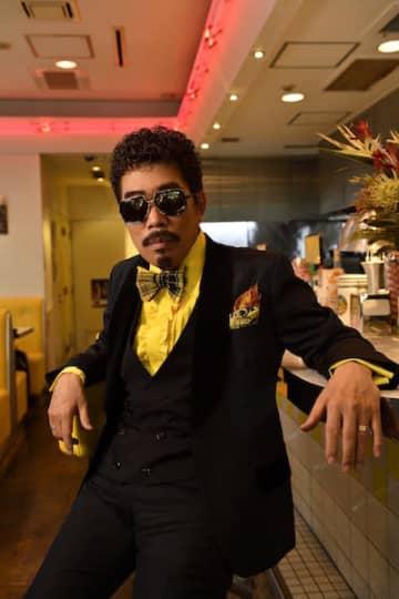 鈴木雅之、ツアーファイナル予定日に2019年ライヴ映像をYouTubeプレミア公開!