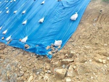 七夕の日「2年前の豪雨」を教訓に 「みんなで土砂災害の減災を願う日」