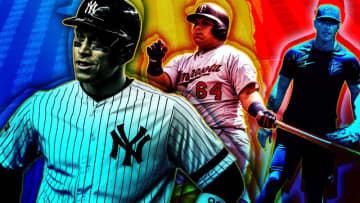 7人の「特徴的な選手」 ヤンキース・ジャッジらが選出