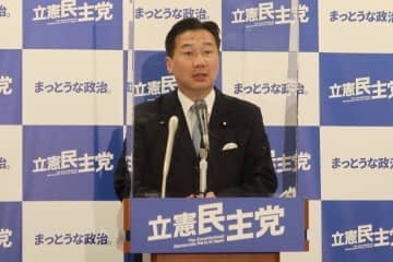 立憲・福山幹事長、山本太郎氏に「恨み節」 「最終局面になって出たということで...」