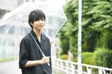 鈴木仁☆映画「のぼる小寺さん」でボルダリングに挑戦!