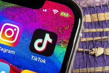 Amazon orders employees to delete TikTok, citing security risks