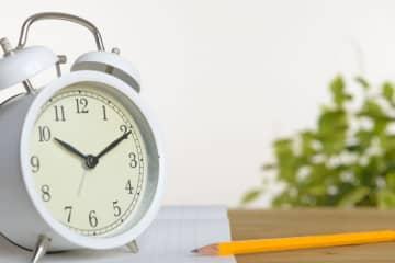 大学受験、第1志望校突破に向け、「時間」に対するコスト意識を磨け!