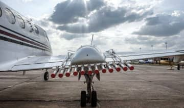 UAE carries out 219 cloud seeding operations in H1 2020