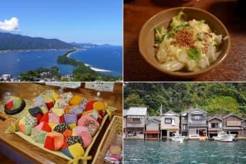 發現新京都!在「海之京都」必做5件事