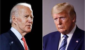 Trump, Biden (no surprise) prevail in N.J.'s presidential primary