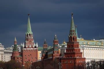 ロシア、人権侵害巡る英制裁に対抗措置講じると表明