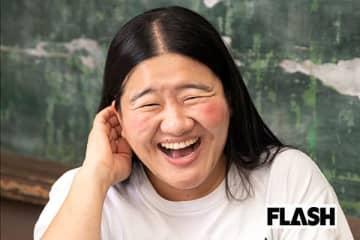 ガンバレルーヤよしこ、四千頭身・石橋遼大に「8兆円貢ぎたい」