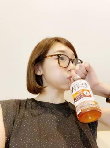 加護亜依、耳の調子が悪く病院で診察「早く治るといいなぁ」