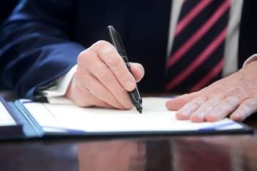 米中小企業支援策、政府公表データの正確性に疑問