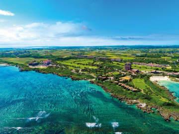 沖縄・シギラ黄金温泉「ホテル ブリーズベイマリーナ」さらに宮古島を満喫できるホテルへ 本館リニューア... 画像