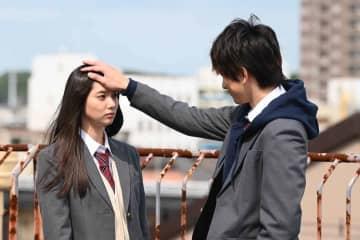 新川優愛主演『ギルティ〜この恋は罪ですか?〜』、オリジナルストーリーをHulu独占配信!