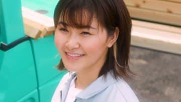 村上佳菜子、突破ドラマ初出演!フィギュアスケートと演技の共通点とは?