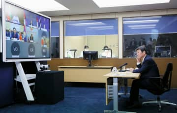 Japan, Mekong nations vow cooperation on health care, economy