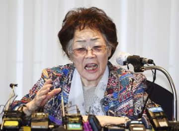 寄せられた浄財はどこへ 捜査の行方に注目 元従軍慰安婦支援団体「正義連」の不正会計疑惑、韓国 画像