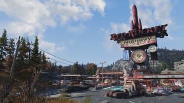 オンラインRPG『Fallout 76』Xbox One/Windows10向け「Xbox Game Pass」に対応