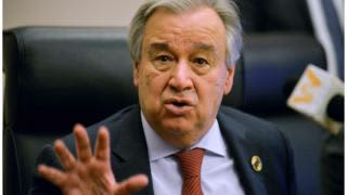 Clean energy future 'is vital' – UN chiefon July 9, 2020 at 3:44 pm