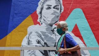 Coronavirus: Is India the next global hotspot?on July 9, 2020 at 12:34 am