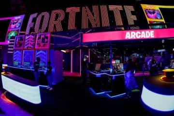 ソニー、人気ゲーム「フォートナイト」の米エピック社に2.5億ドル出資