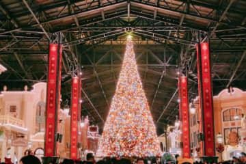 ディズニーランド・シー、ハロウィーンやクリスマスなどのイベント中止を決定