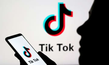 TikTok、19年下期に4900万件超の動画を削除 指針に抵触