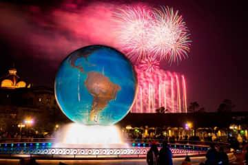 東京ディズニーリゾート、2021年3月下旬までのイベント・プログラムを中止 年越しの特別営業も見送り 画像