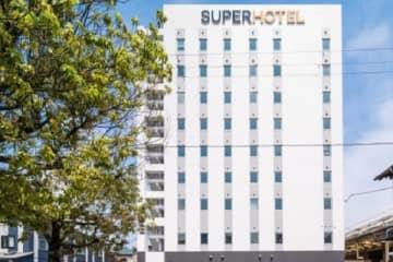 「スーパーホテル東舞鶴」、6月18日にオープン 画像