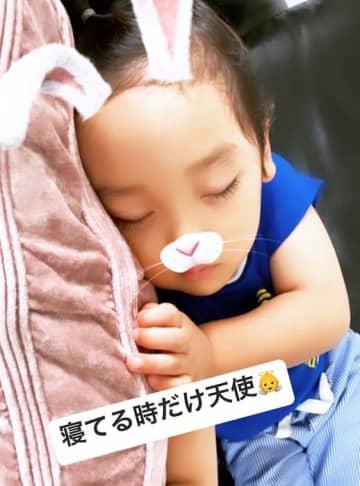 """加護亜依、自身が""""うざい""""と気付いた瞬間「こんなママは嫌だ」"""
