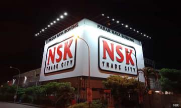 Pengarah NSK didenda RM340,000 gajikan pendatang tanpa izin
