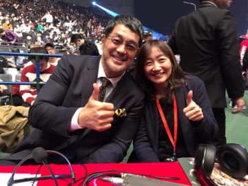 【インタビュー】格闘技をこよなく愛するTVプロデューサー若林美樹さん