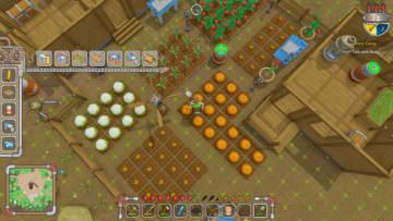 スチームパンク風世界のサバイバルADV『Scrapnaut』発表―料理や農場経営、宝探しなどさまざまな遊び要素も