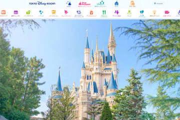 東京ディズニーリゾートがイベント・プログラムの中止・延期を発表、「ニューイヤーズ・イヴ」も実施せず