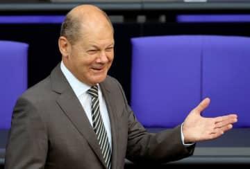 ドイツ経済、2022年初めにはコロナ危機前の水準に回復へ=財務相