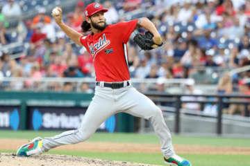 【MLB】最速162キロのマイナー右腕「親愛なるロッテへ」 ツイッターで売り込み