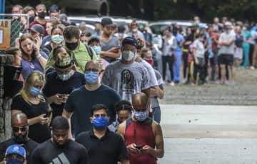 Election experts warn of November disaster