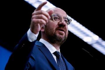 EU大統領、50億ユーロのブレグジット緊急基金を提案 画像