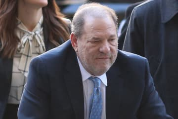 Harvey Weinstein accuser says disgraced producer gets off easy thanks to $19 million settlement paid by insurers